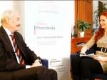 Přemysl Sobotka odpovídá na osobní otázky pro Volba Prezidenta CZ